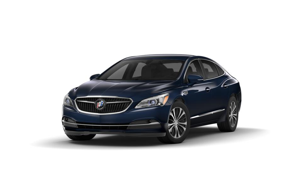 2017 Buick LaCrosse Vehicle Photo in Signal Hill, CA 90755