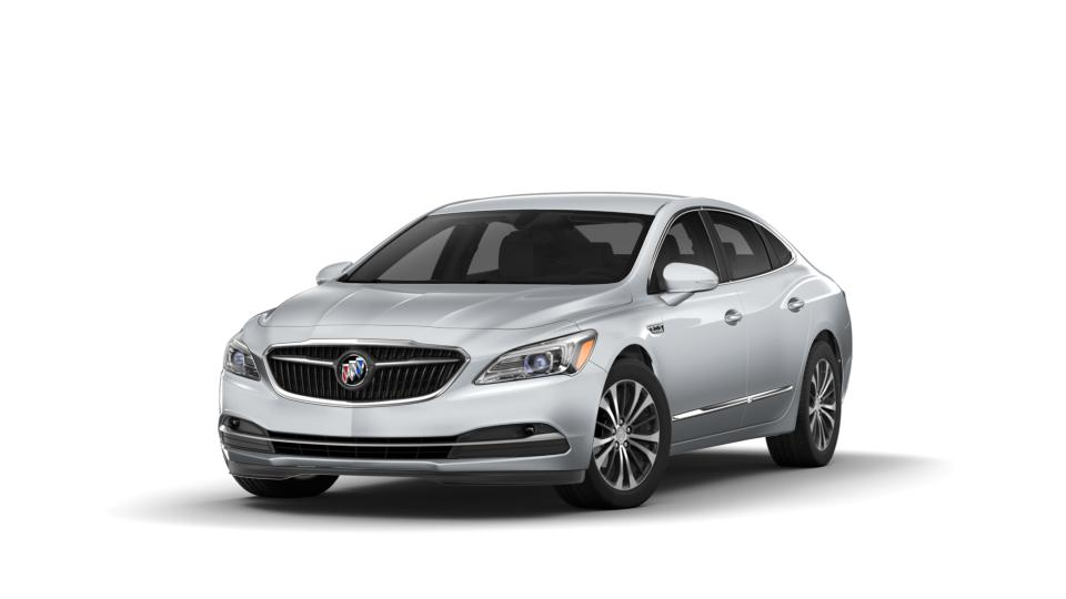 2017 Buick LaCrosse Vehicle Photo in Lafayette, LA 70503