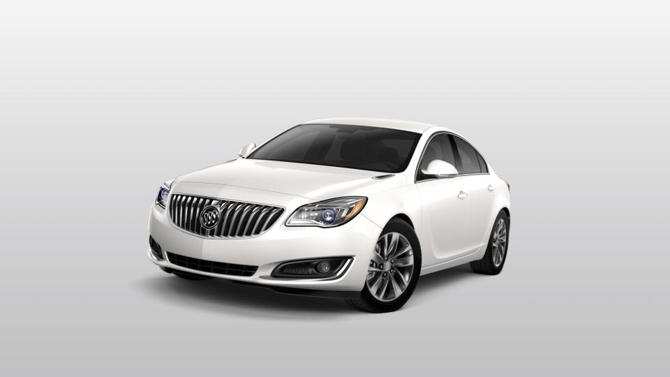 2017 Buick Regal Vehicle Photo in Emporia, VA 23847