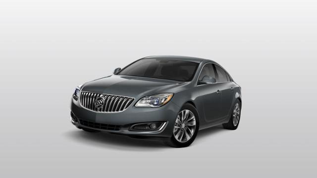 Twin City Buick >> 2017 Buick Regal For Sale In Alcoa 2g4gr5gx3h9132445