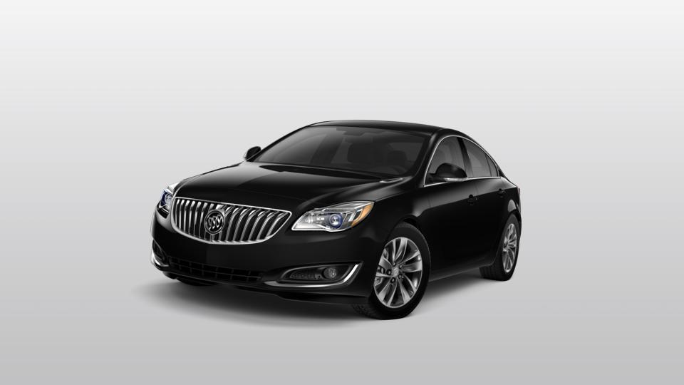 2017 Buick Regal Vehicle Photo in Lafayette, LA 70503