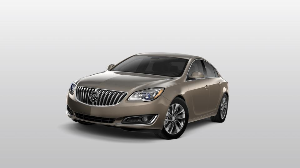 2017 Buick Regal Vehicle Photo in Williamsville, NY 14221