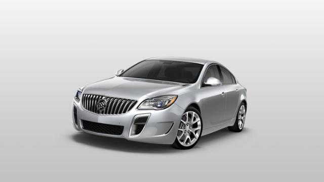 2017 Buick Regal Vehicle Photo In North Baltimore Oh 45872