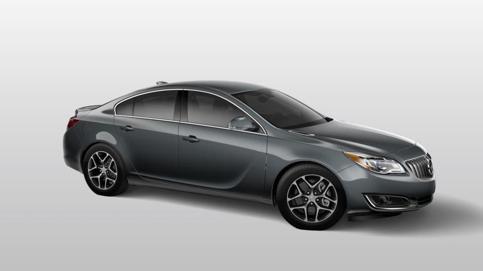 your 2017 graphite gray metallic sport touring fwd buick regal is at henry valencia inc. Black Bedroom Furniture Sets. Home Design Ideas