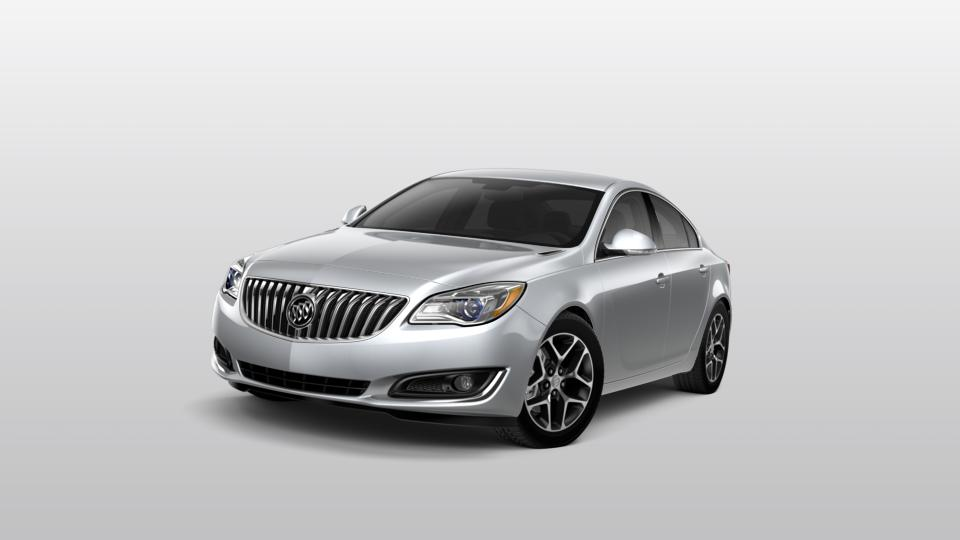 2017 Buick Regal Vehicle Photo in Merrillville, IN 46410