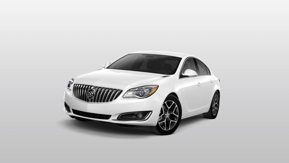 2017 Buick Regal Vehicle Photo in Elyria, OH 44035