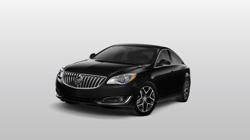 2017 Buick Regal Vehicle Photo in Lowell, IN 46356