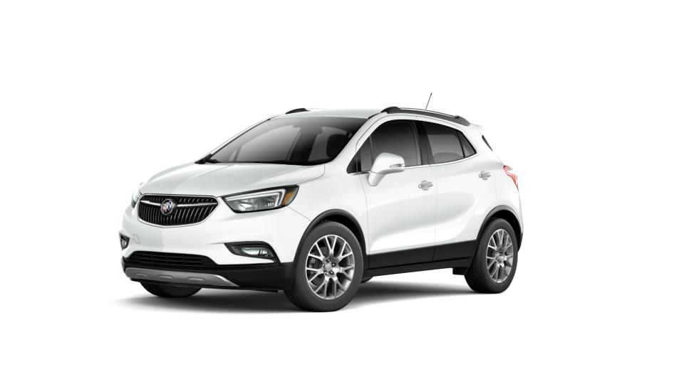 2017 Buick Encore Vehicle Photo in Paramus, NJ 07652