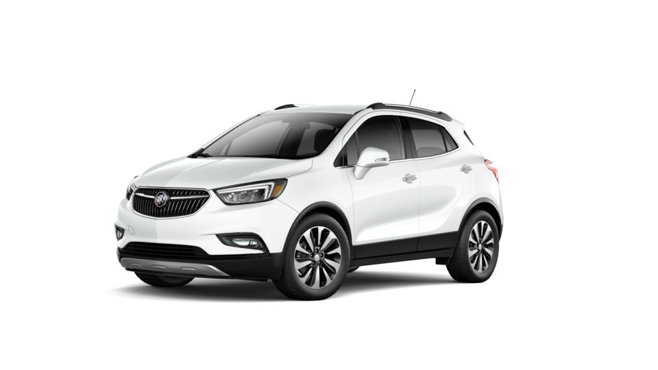 2017 Buick Encore Vehicle Photo in Temple, TX 76502