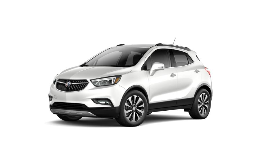 2017 Buick Encore Vehicle Photo in Owensboro, KY 42303
