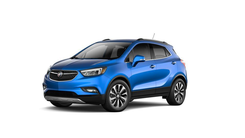 2017 Buick Encore Vehicle Photo in Smyrna, GA 30080