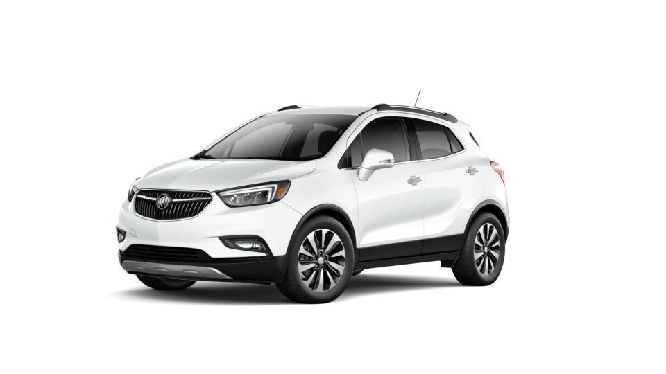 2017 Buick Encore Vehicle Photo in Danbury, CT 06810