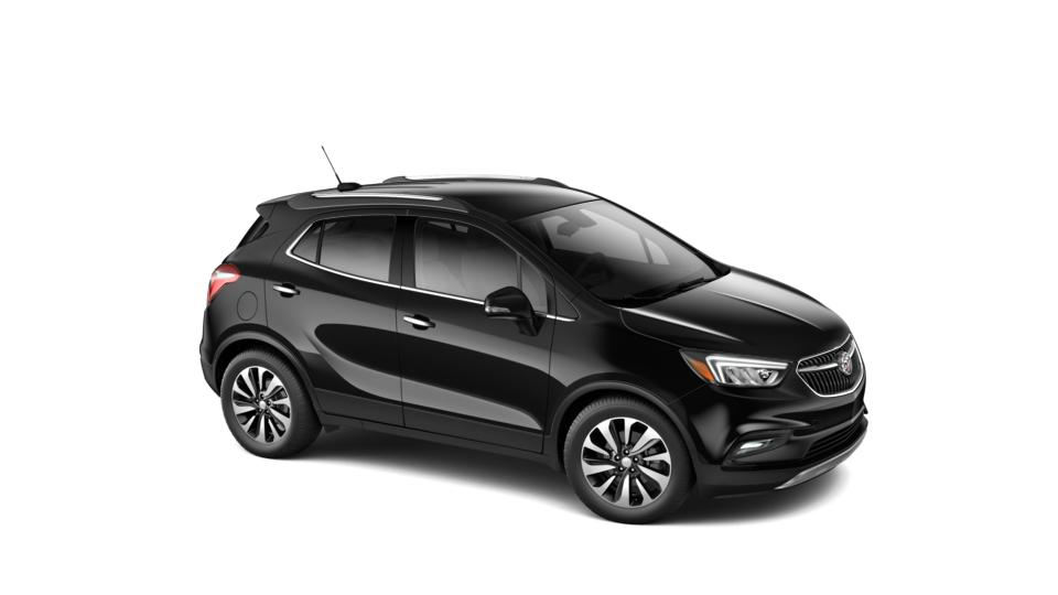 new 2017 ebony twilight metallic buick encore for sale in lynchburg pinkerton chevrolet buick gmc. Black Bedroom Furniture Sets. Home Design Ideas