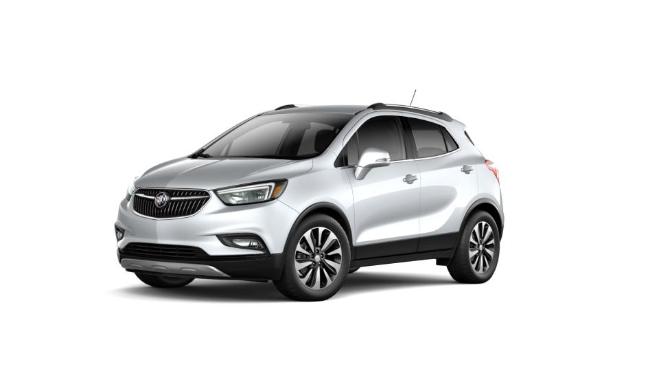 2017 Buick Encore Vehicle Photo in Shillington, PA 19607
