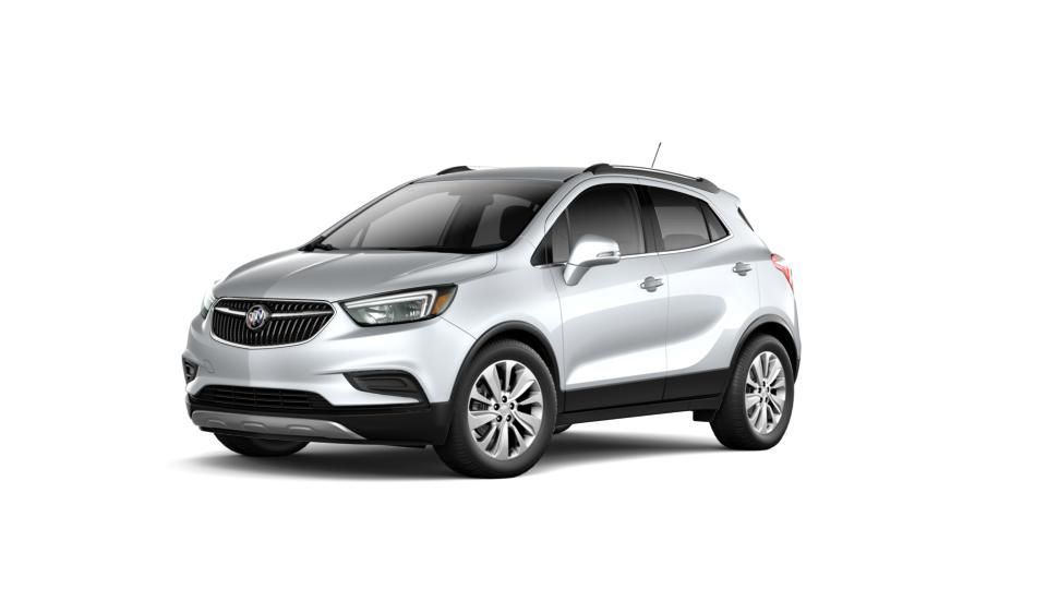 2017 Buick Encore Vehicle Photo in Elyria, OH 44035