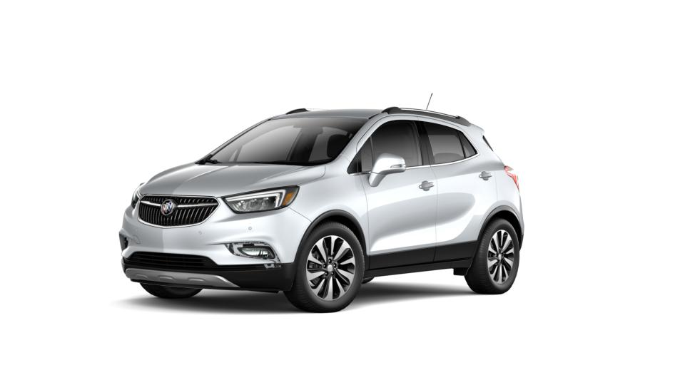 2017 Buick Encore Vehicle Photo in Torrington, CT 06790
