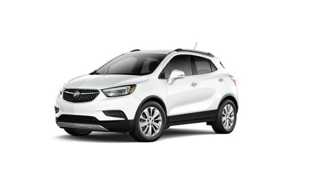 2017 Buick Encore Vehicle Photo In Victorville Ca 92394