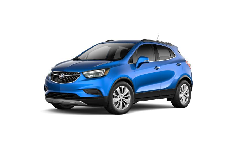 2017 Buick Encore Vehicle Photo in Newton Falls, OH 44444