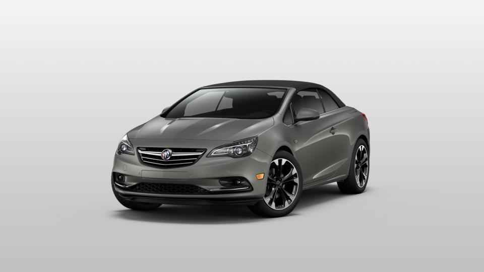 2017 Buick Cascada Vehicle Photo in Portland, OR 97225