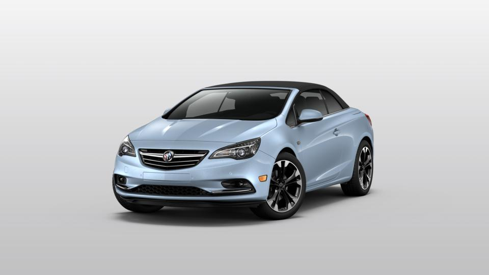2017 Buick Cascada Vehicle Photo in Williamsville, NY 14221