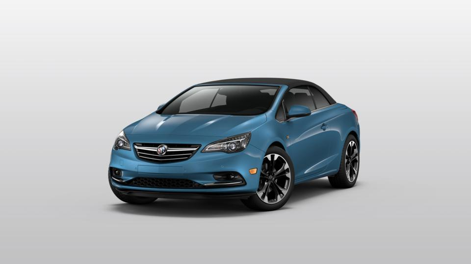 2017 Buick Cascada Vehicle Photo in Danbury, CT 06810
