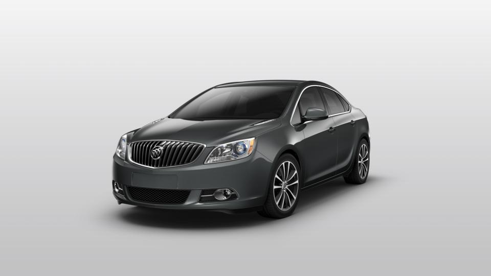 2017 Buick Verano Vehicle Photo in Tulsa, OK 74133