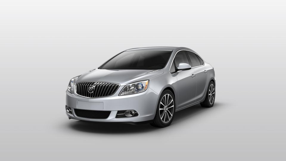 2017 Buick Verano Vehicle Photo in Ocala, FL 34474