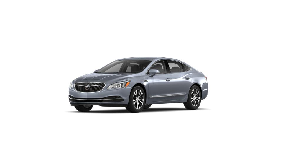 2018 Buick LaCrosse Vehicle Photo in Raleigh, NC 27609
