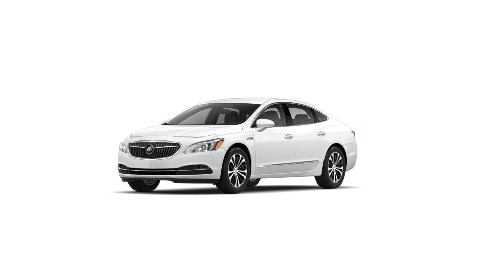 2018 Buick LaCrosse Vehicle Photo in Williamsville, NY 14221
