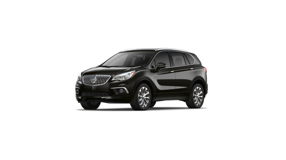 2018 Buick Envision Vehicle Photo in Auburn, MA 01501