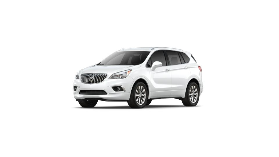 2018 Buick Envision Vehicle Photo in Neenah, WI 54956