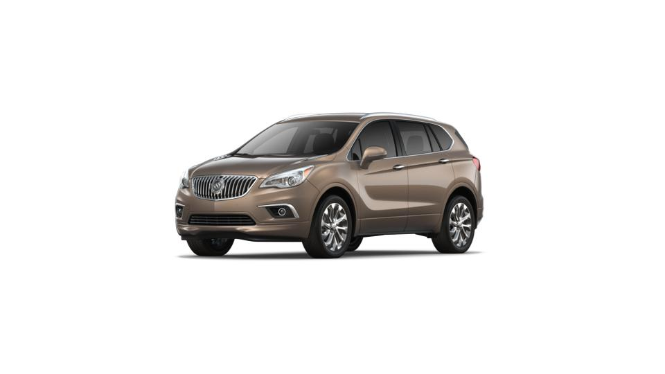 2018 Buick Envision Vehicle Photo in Jasper, GA 30143