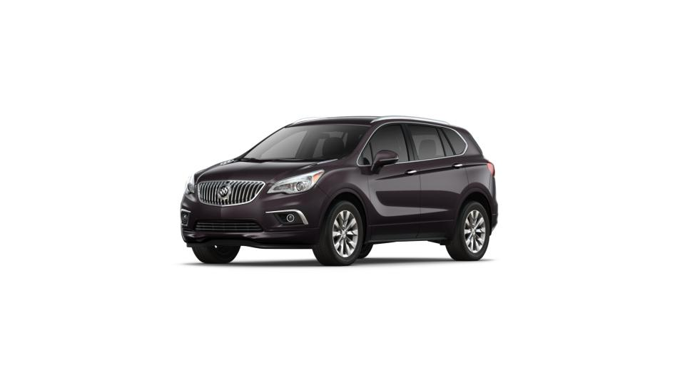 2018 Buick Envision Vehicle Photo in Tucson, AZ 85705