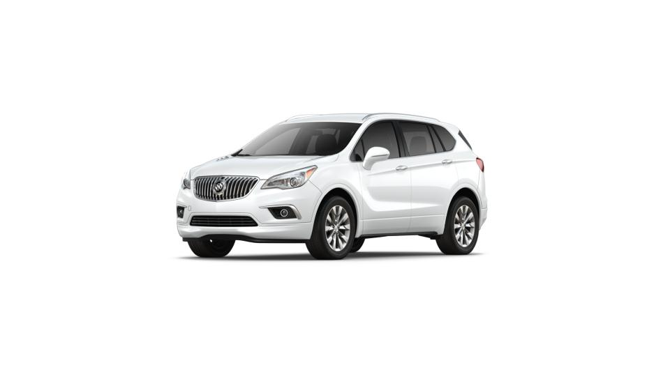 2018 Buick Envision Vehicle Photo in Spokane, WA 99207