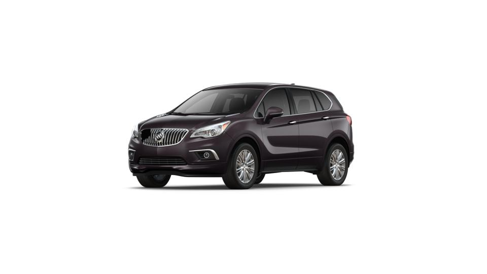 2018 Buick Envision Vehicle Photo in Depew, NY 14043