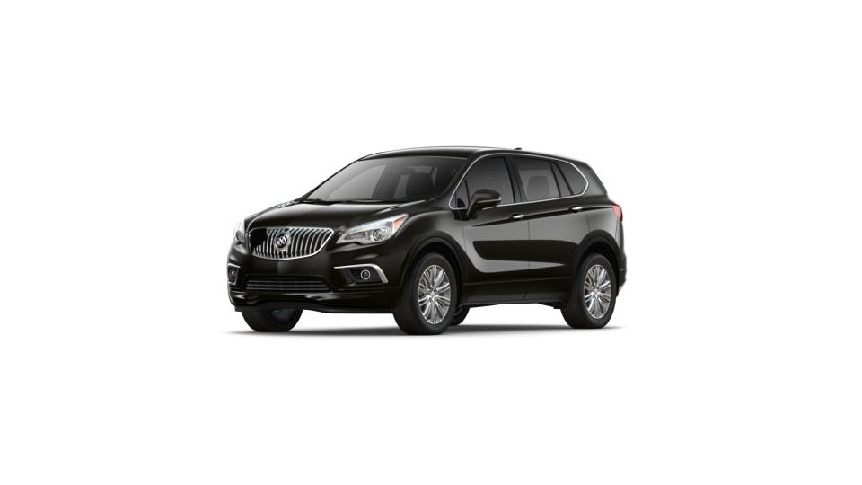 2018 Buick Envision Vehicle Photo in West Chester, PA 19382