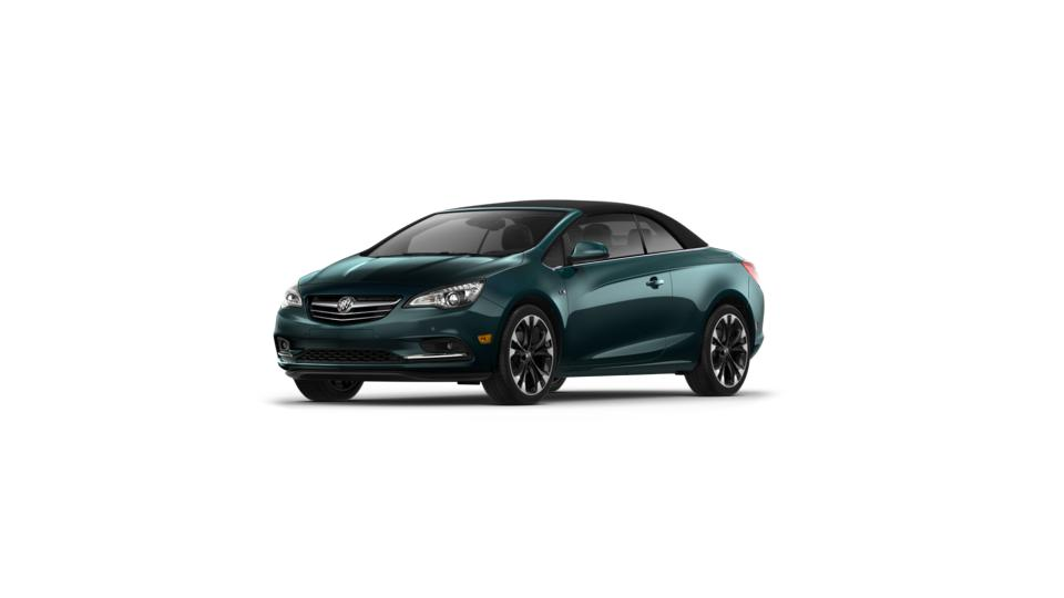 2018 Buick Cascada Vehicle Photo in Manassas, VA 20109