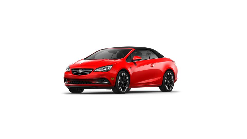 2018 Buick Cascada Vehicle Photo in Carlisle, PA 17015