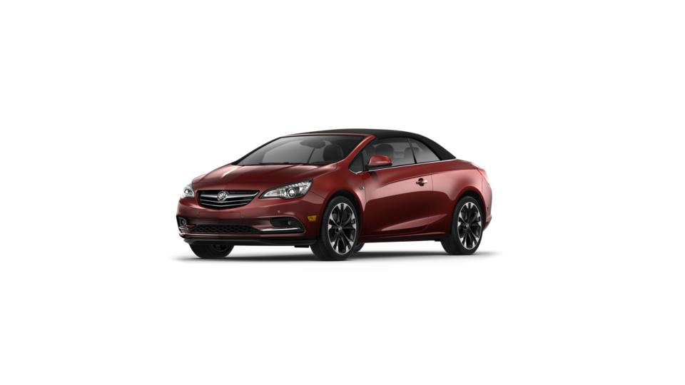 2018 Buick Cascada Vehicle Photo in Portland, OR 97225