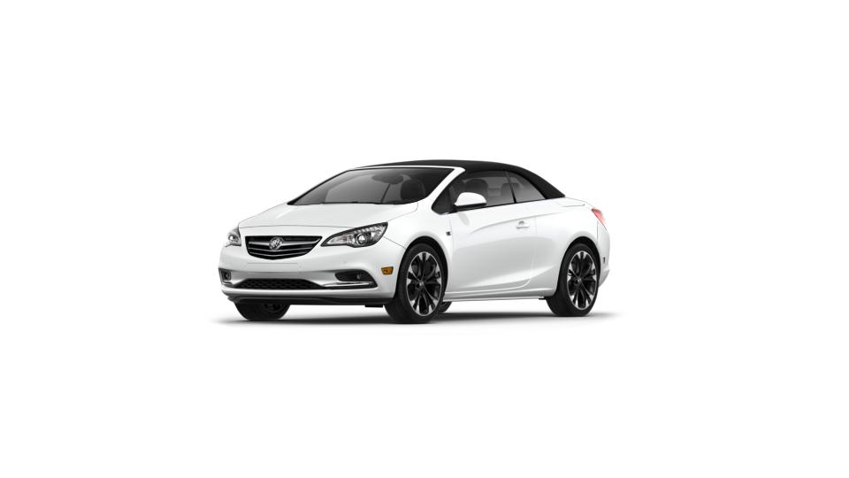 2018 Buick Cascada Vehicle Photo in Tucson, AZ 85705