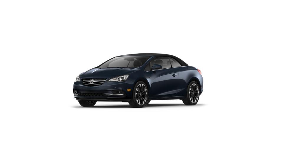 2018 Buick Cascada Vehicle Photo in Burlington, WI 53105