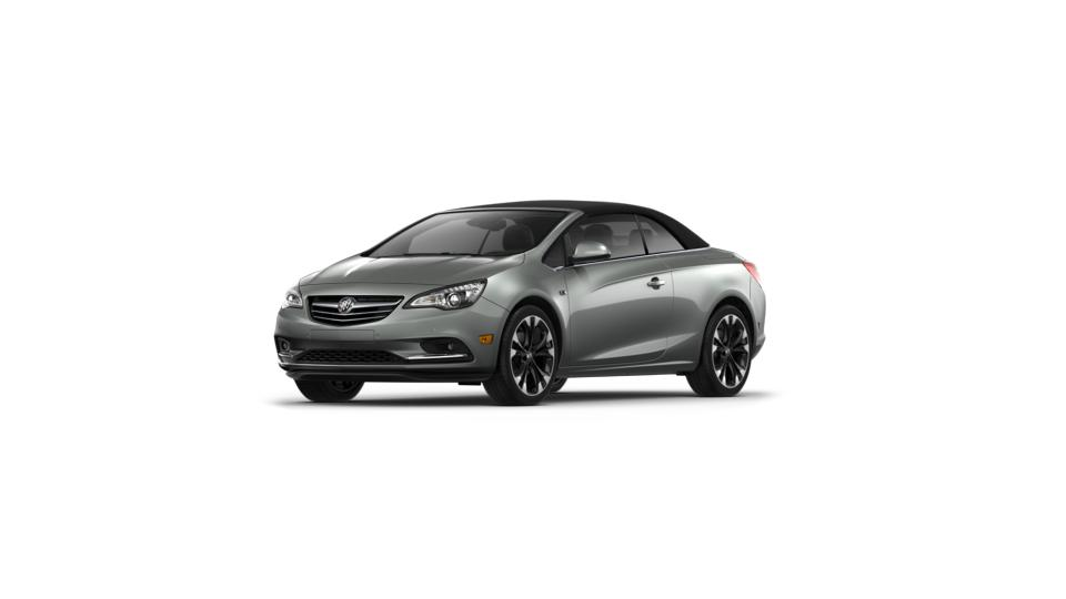 2018 Buick Cascada Vehicle Photo in Westborough, MA 01581