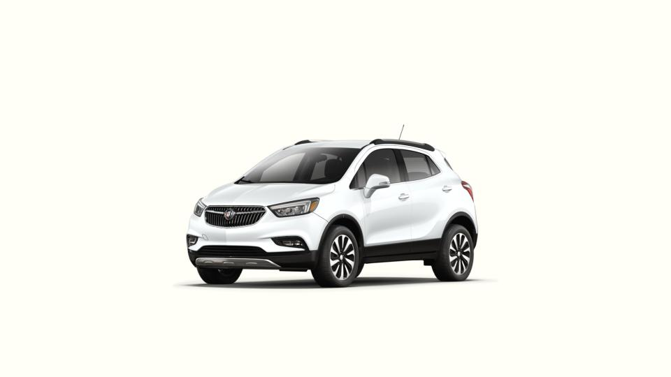 2018 Buick Encore Vehicle Photo in Williamsville, NY 14221