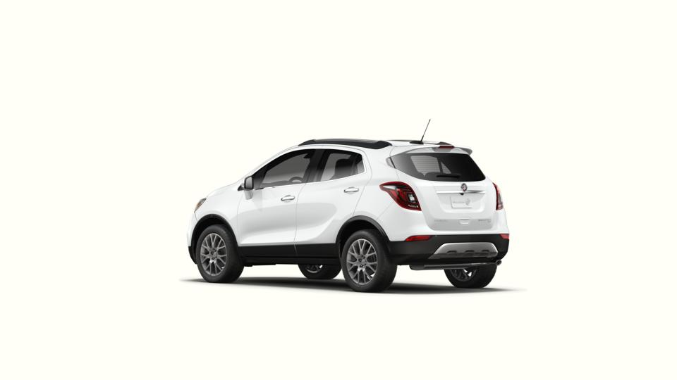 2018 Buick Encore New Jersey Mcguire Buick Gmc In