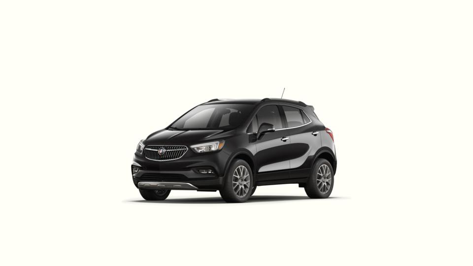 2018 Buick Encore Vehicle Photo in Maplewood, MN 55119