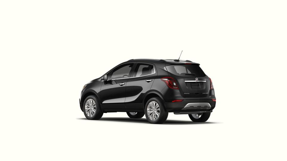 Schedule A Test Drive For This Great 2018 Buick Encore In ...