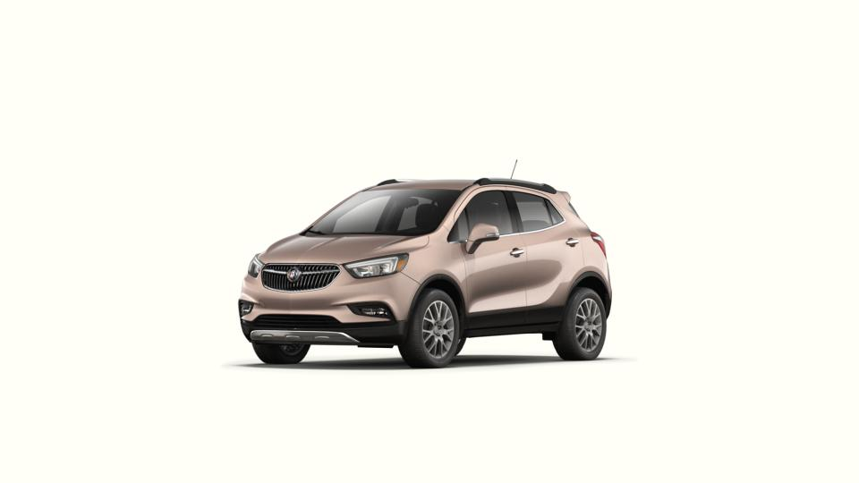 2018 Buick Encore Vehicle Photo in Crossville, TN 38555