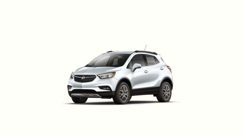 2018 Buick Encore Vehicle Photo in Richmond, VA 23235