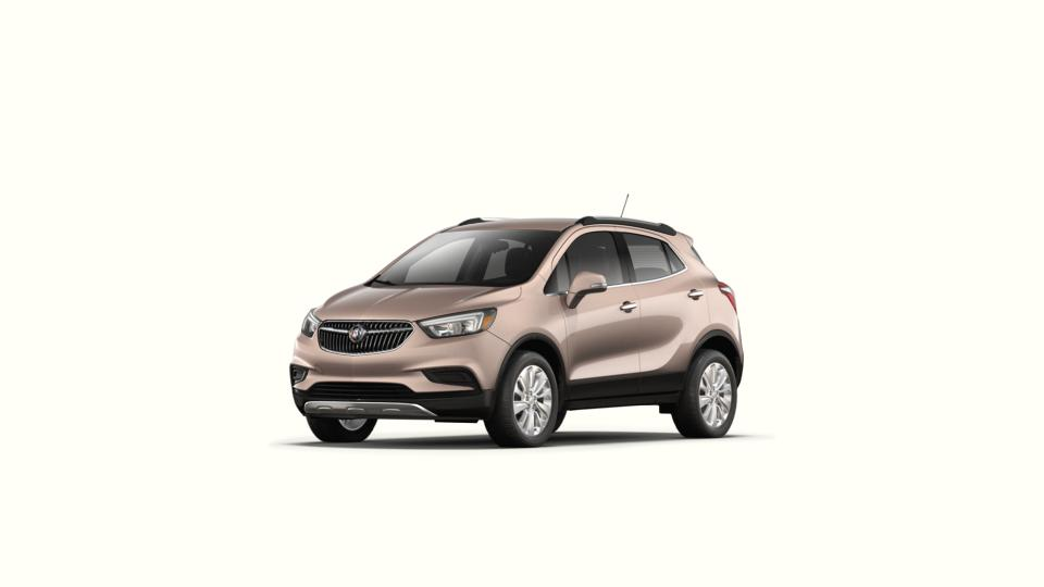 2018 Buick Encore Vehicle Photo in Dallas, TX 75209