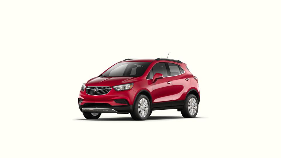2018 Buick Encore Vehicle Photo in Medina, OH 44256